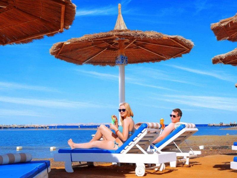 Dana Beach Resort - 11 Popup navigation