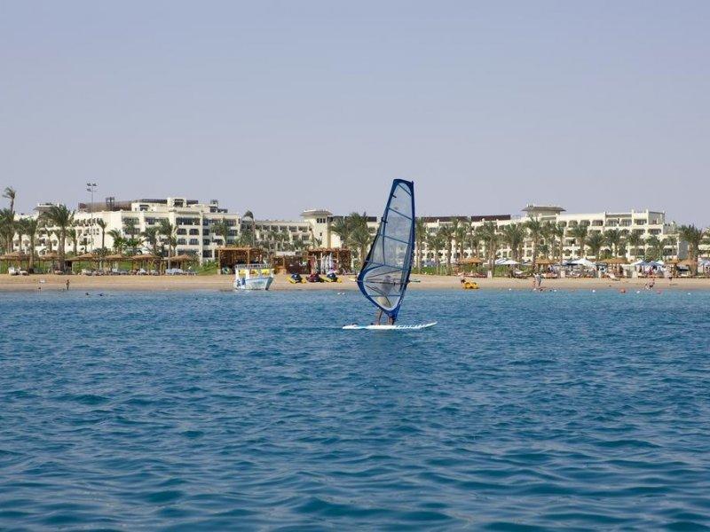 Steigenberger Al Dau Beach - 18 Popup navigation