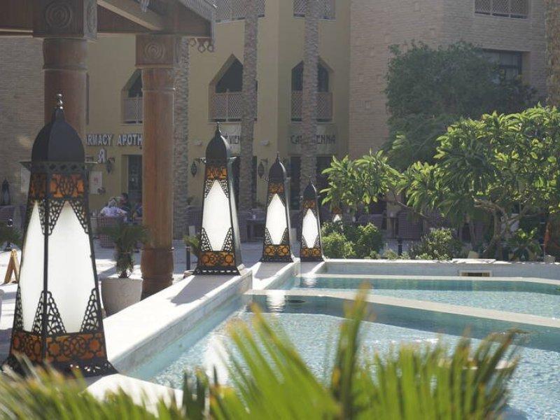 Makadi Spa Hotel - 3 Popup navigation