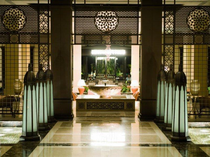 Makadi Spa Hotel - 5 Popup navigation