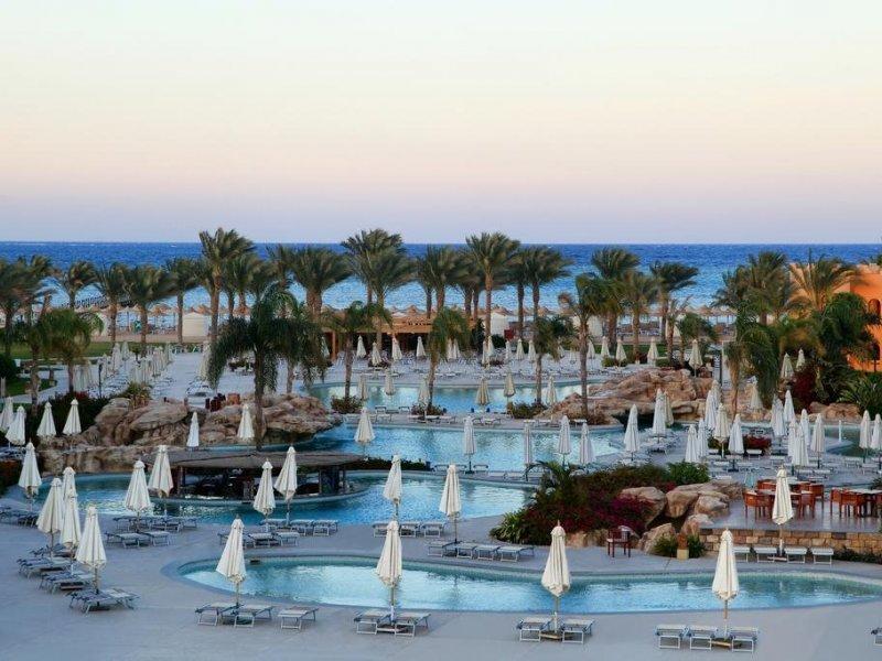 Stella Di Mare Beach Resort - 8 Popup navigation