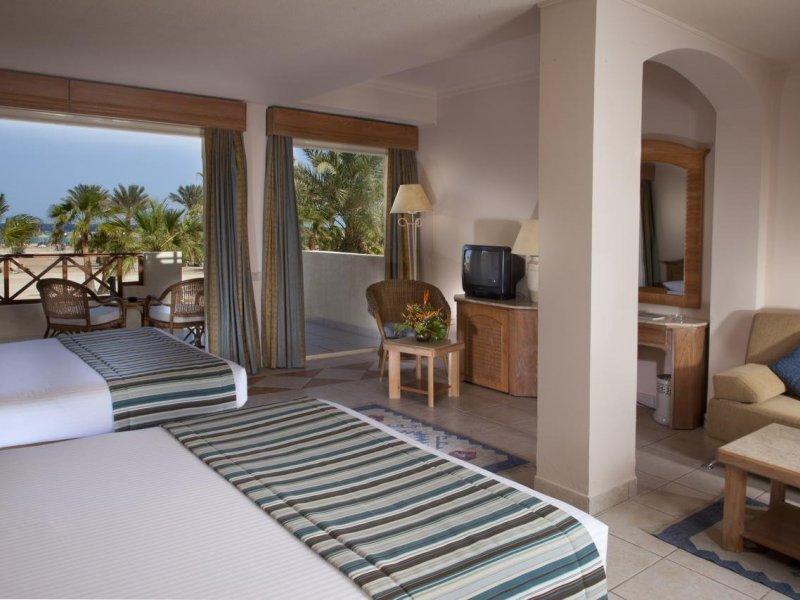 Coral Beach Resort - 3 Popup navigation