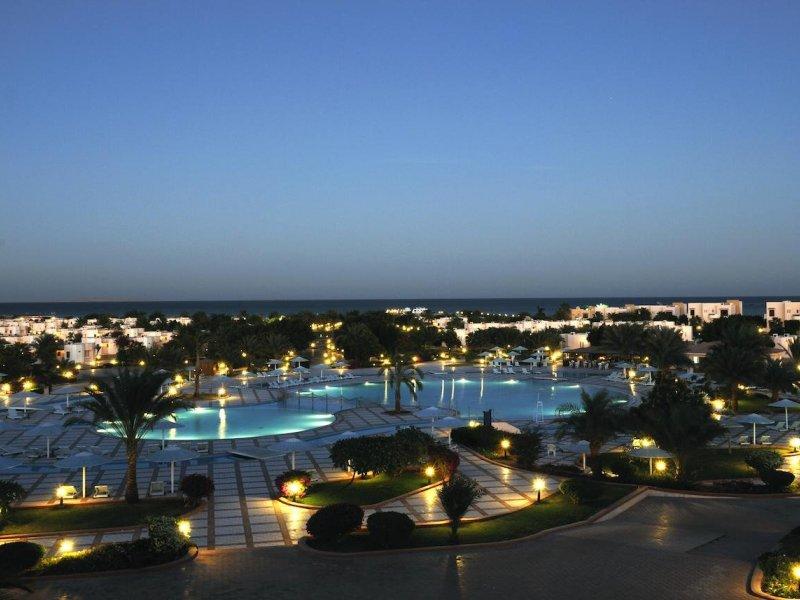 Pharaoh Azur Resort - 6 Popup navigation