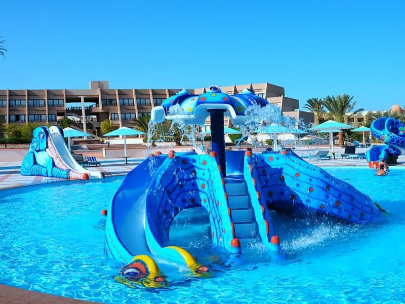 Pharaoh Azur Resort - 12 Popup navigation