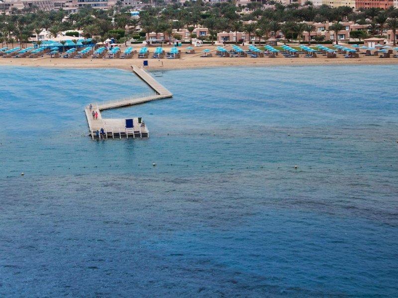 Pharaoh Azur Resort - 15 Popup navigation