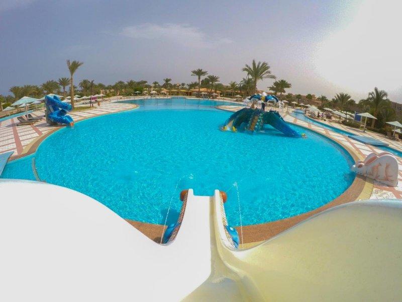 Pharaoh Azur Resort - 11 Popup navigation