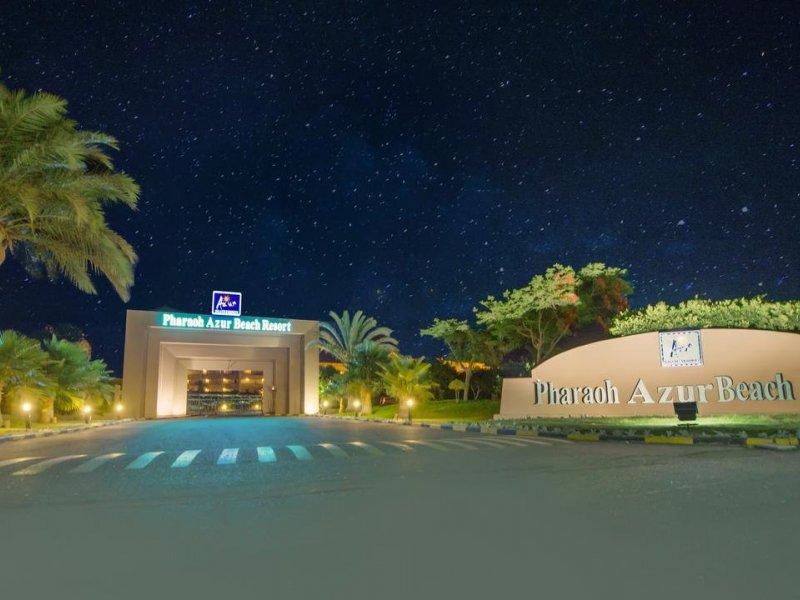 Pharaoh Azur Resort - 2 Popup navigation