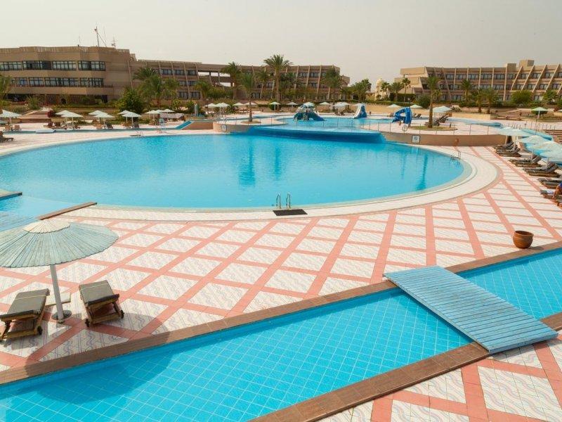 Pharaoh Azur Resort - 10 Popup navigation