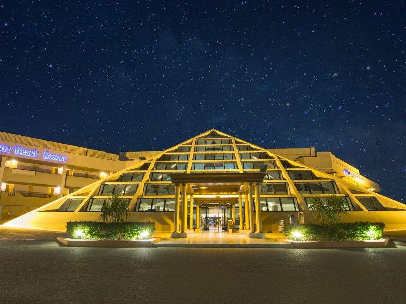 Pharaoh Azur Resort - 1 Popup navigation