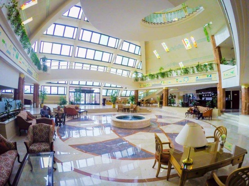 Pharaoh Azur Resort - 8 Popup navigation