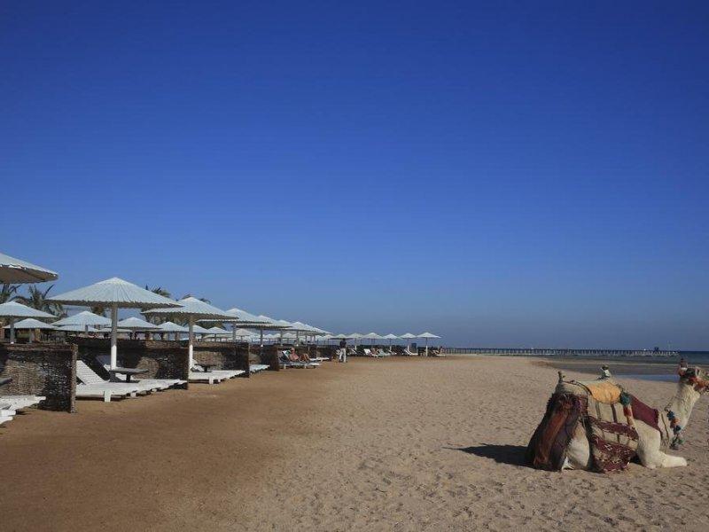 Pharaoh Azur Resort - 14 Popup navigation
