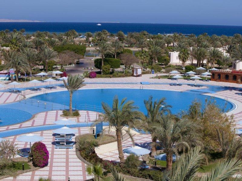 Pharaoh Azur Resort - 16 Popup navigation