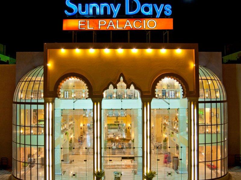 Sunny Days Resort, Spa & Aquapark - 9 Popup navigation