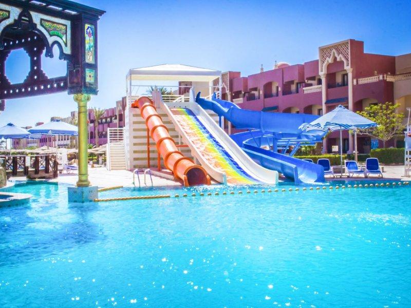 Sunny Days Resort, Spa & Aquapark - 1 Popup navigation
