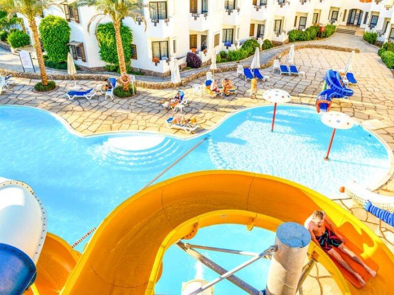 Sharm Resort - 13 Popup navigation