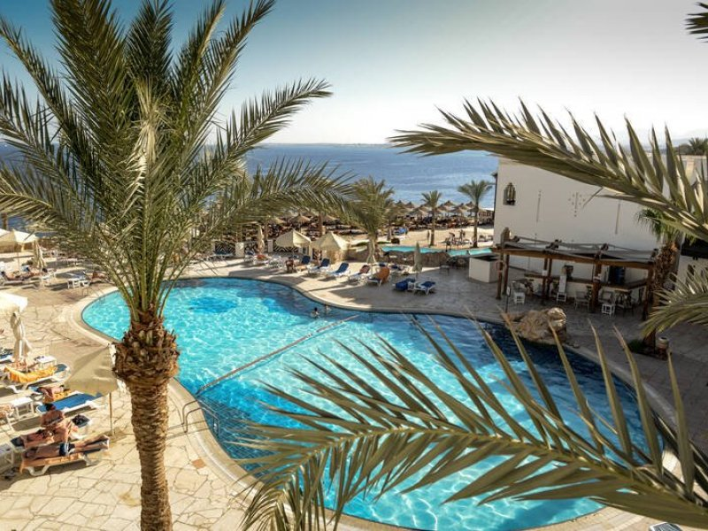 Sharm Resort - 17 Popup navigation