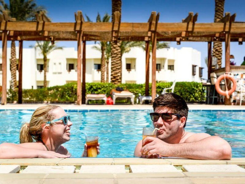Sharm Resort - 14 Popup navigation