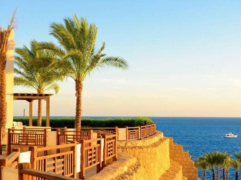 Sharm Resort - 6 Popup navigation