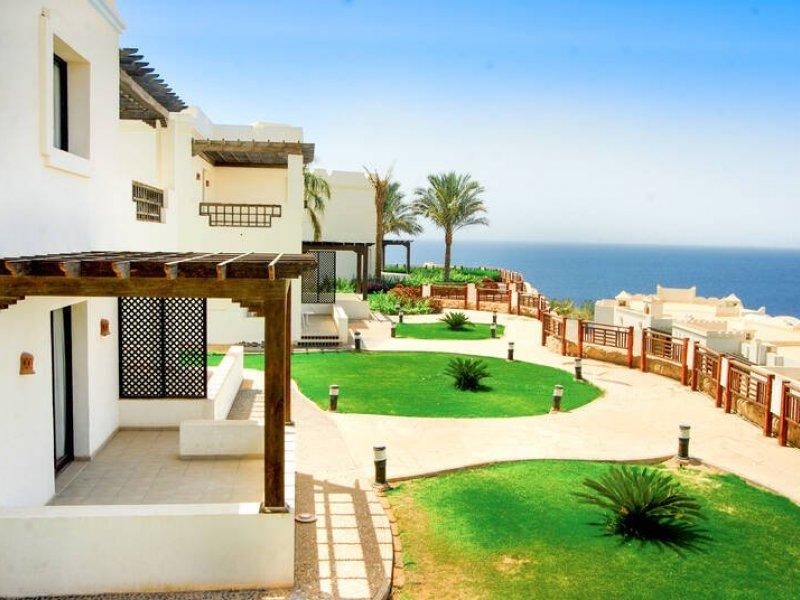 Sharm Resort - 8 Popup navigation