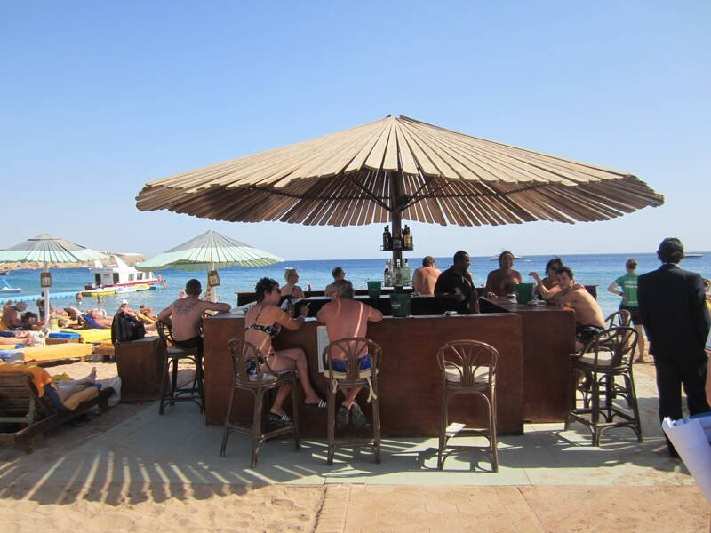 Ghazala Beach - 17 Popup navigation
