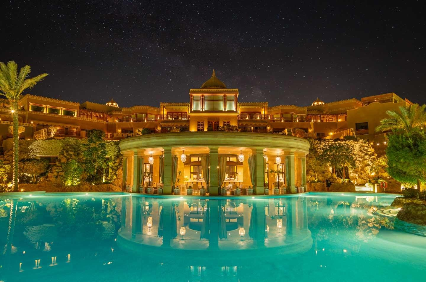 MAKADI SPA 5* - ADULTS ONLY - All inclusive