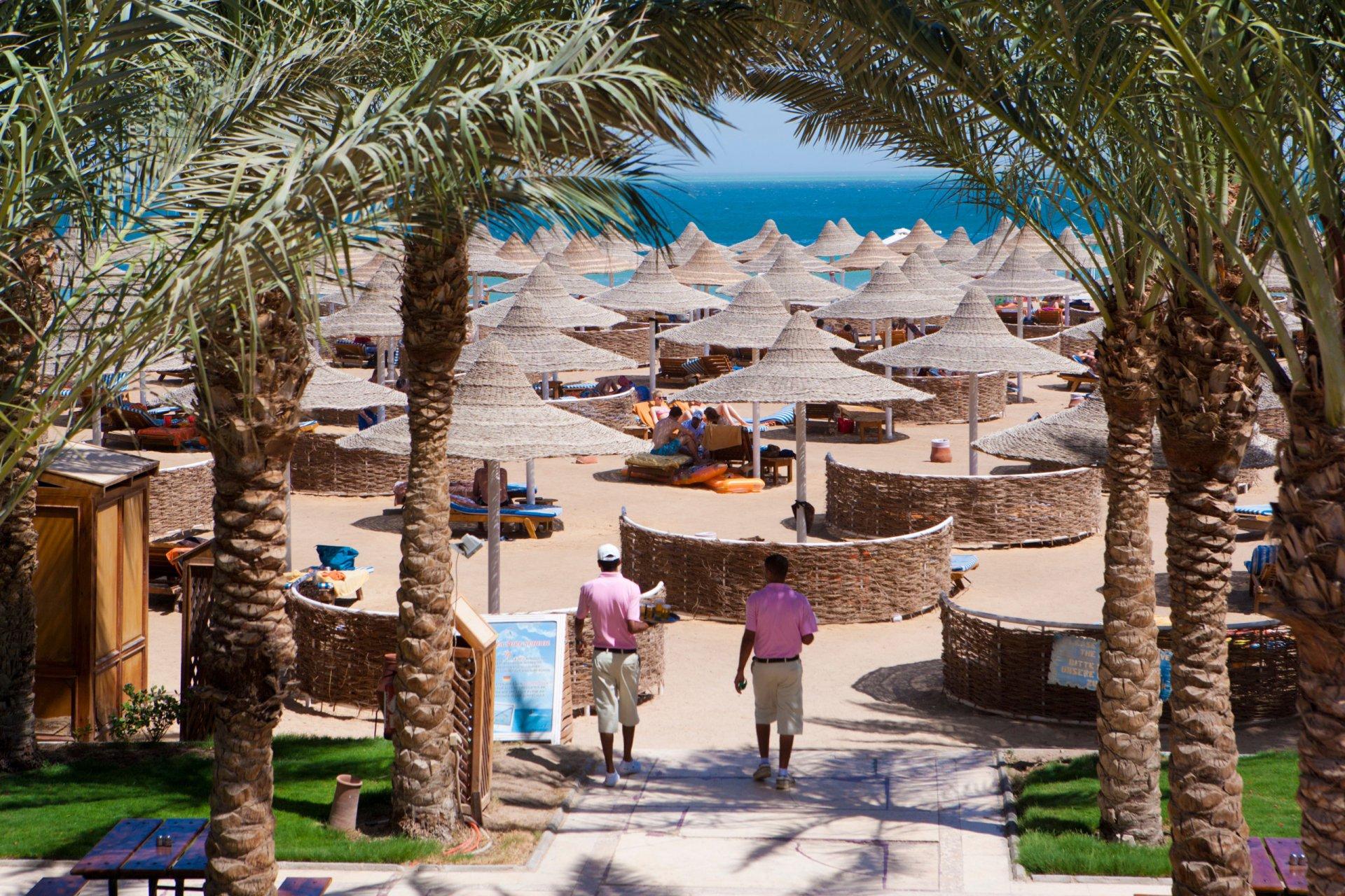 Siva Grand Beach 4*+ - All Inclusive