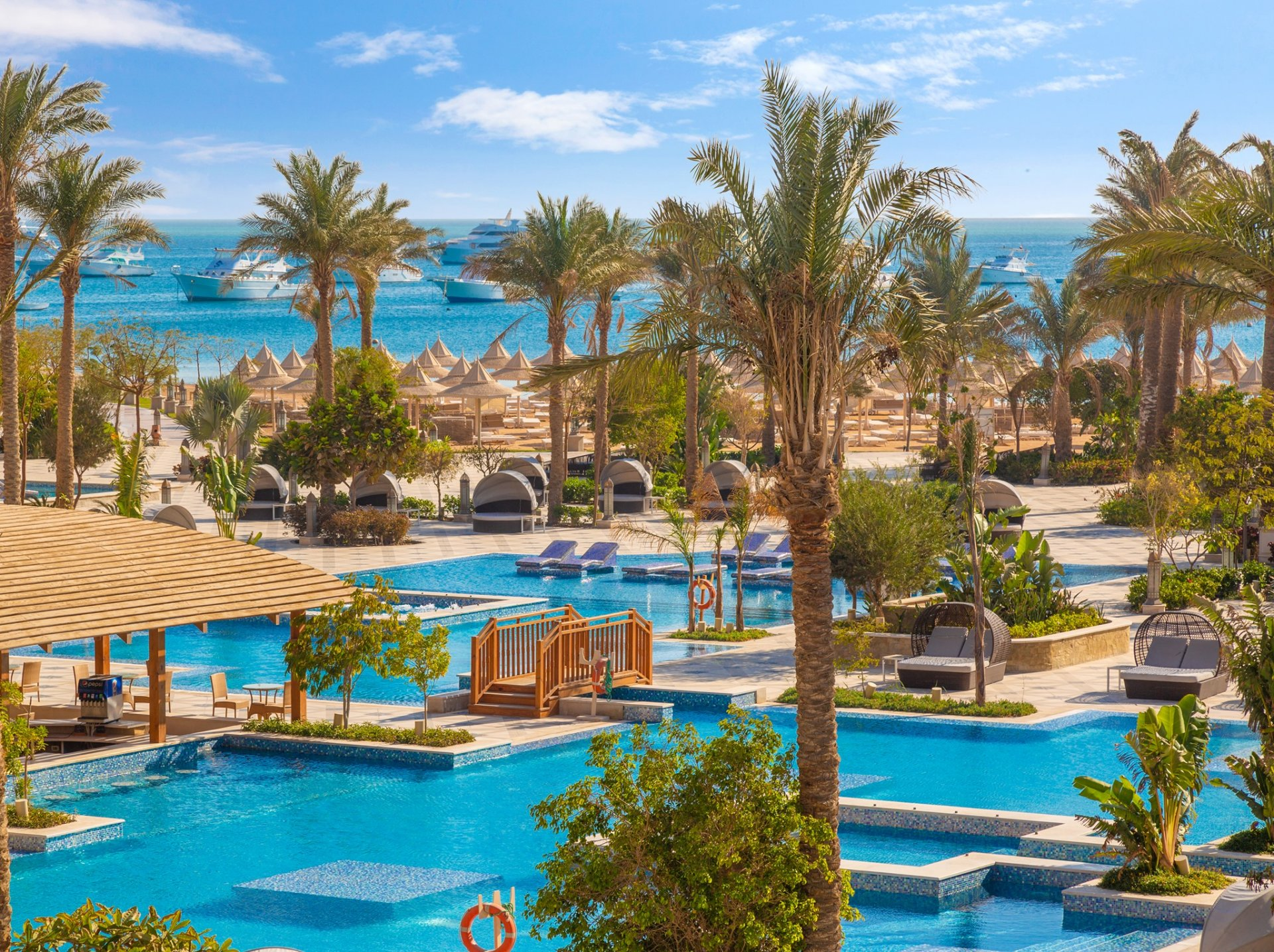 The Grand Palace 5*- ADULTS ONLY  - All Inclusive