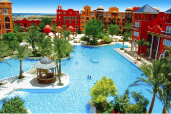 The Grand Resort in Hurghada