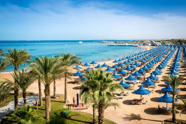 Das Red Sea Hotel The Grand Hotel Hurghada